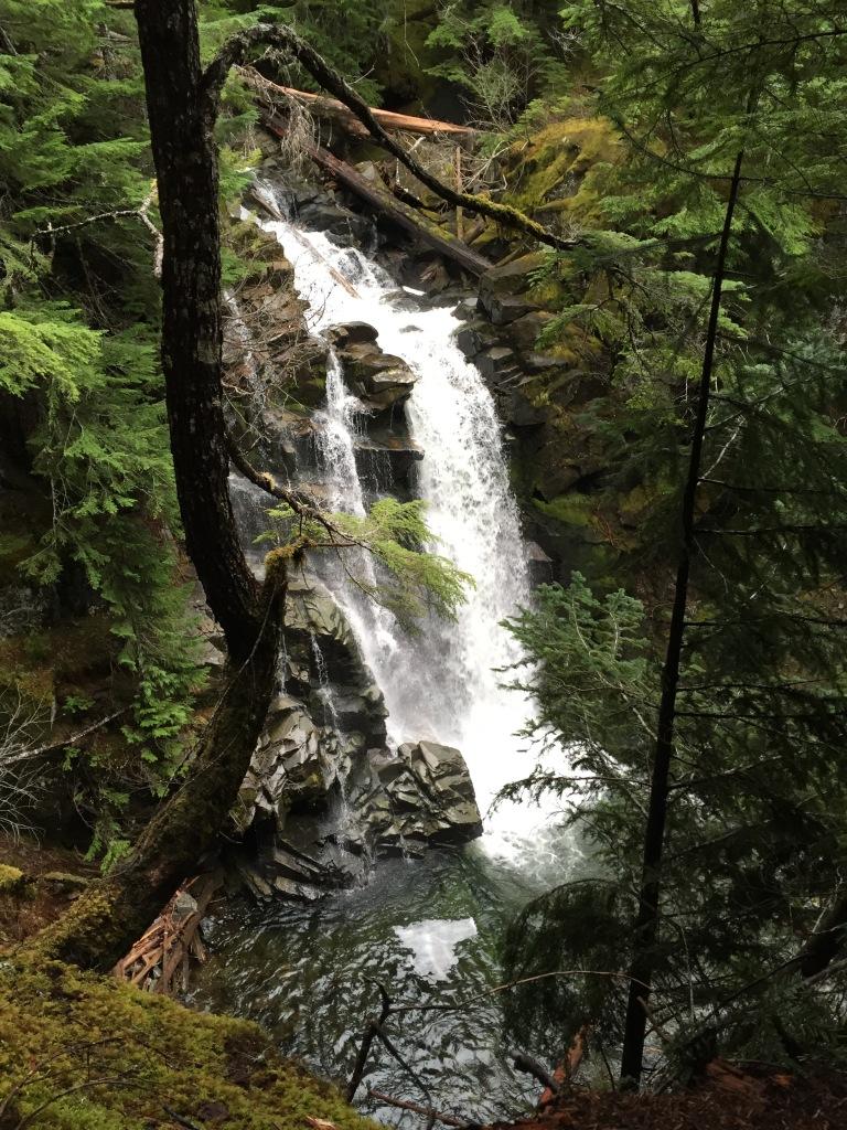 Cutter Falls